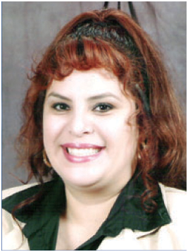 Sylvia Cuevas - All-Insured Insurance